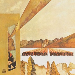 Stevie Wonder Innervisions CD