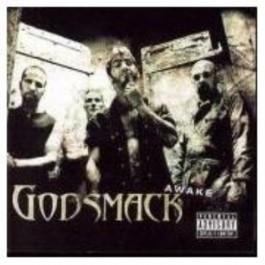 Godsmack Awake CD