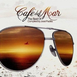 Various Artists Cafe Del Mar The Best Of CD2