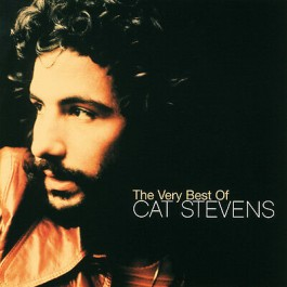 Cat Stevens The Very Best Of Cat Stevens CD