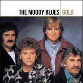 Moody Blues Gold CD2