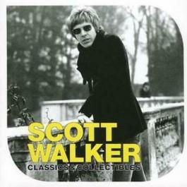Scott Walker Classics & Collectibles CD2