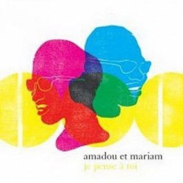 Amadou & Mariam The Best Of CD