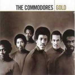 Commodores Gold CD2