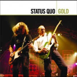 Status Quo Gold CD2
