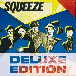 Squeeze Argybargy Deluxe CD2