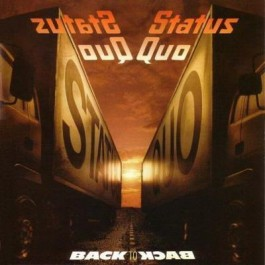 Status Quo Back To Back Remasters CD