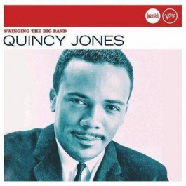 Quincy Jones Jazzclub Legends Swinging The CD