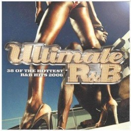 Various Artists The Ultimate R&b 2006 CD2