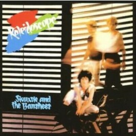 Siouxsie & The Banshees Kaleidoscope Remasters CD