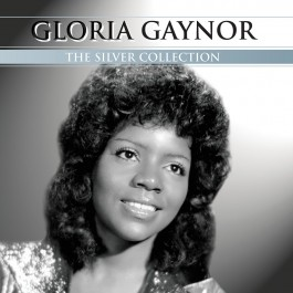 Gloria Gaynor The Silver Collection CD