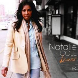 Natalie Cole Leavin CD