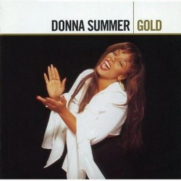 Donna Summer Gold CD2