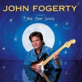 John Fogerty Blue Moon Swamp CD