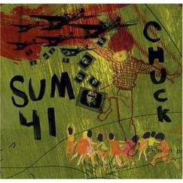 Sum 41 Chuck CD