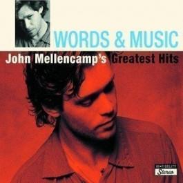 John Mellencamp Greatest Hits CD2