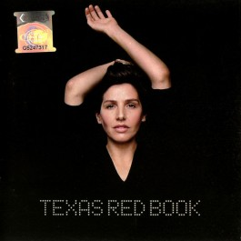 Texas Red Book CD
