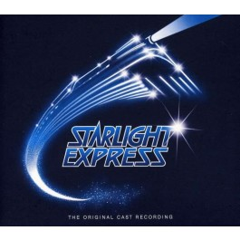 Soundtrack Starlight Express Deluxe CD2