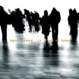 Anouar Brahem Le Voyage De Sahar CD