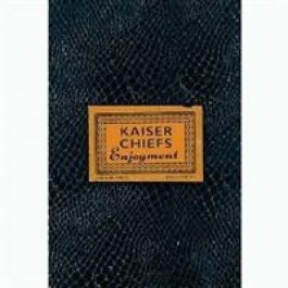 Kaiser Chiefs Enjoyment DVD