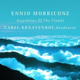Ennio Morricone Guardians Of The Clouds CD