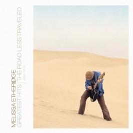 Melissa Etheridge Greatest Hits The Road Less Traveled CD