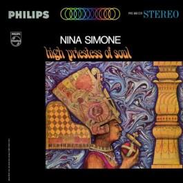 Nina Simone High Priestess Of Soul CD