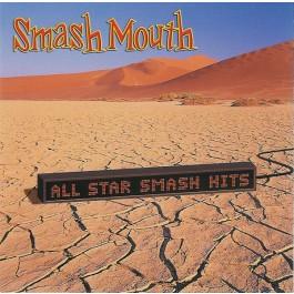 Smash Mouth All Star Smash Hits CD