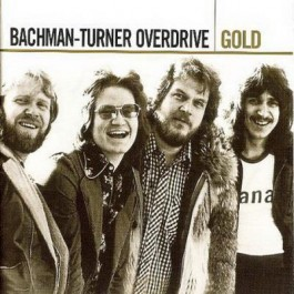 Bachman-Turner Overdrive Gold CD2