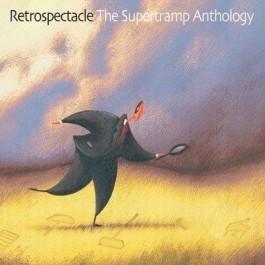 Supertramp Retrospectacle - Anthology CD