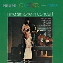 Nina Simone In Concert Originals CD