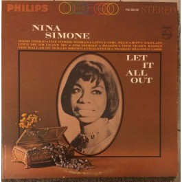 Nina Simone Let It All Out Originals CD