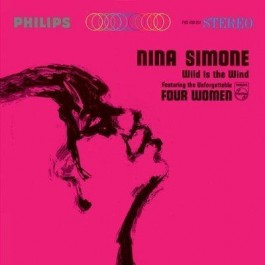 Nina Simone Wild Is The Wind Originals CD