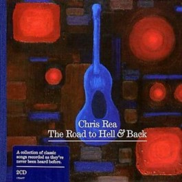 Chris Rea Road To Hell & Back CD