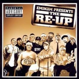 Eminem Re-Up CD