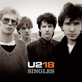 U2 U218 Singles LP2