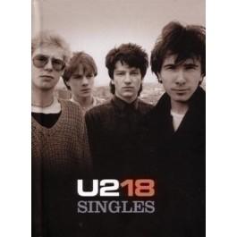 U2 U218 Singles Deluxe CD+DVD