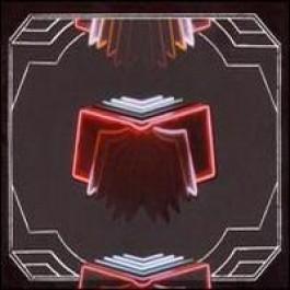 Arcade Fire Neon Bible CD