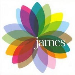 James Fresh As A Daisy The Singles CD