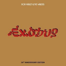 Bob Marley & The Wailers Exodus 30Th Anniversary CD