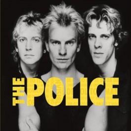 Police Police CD2