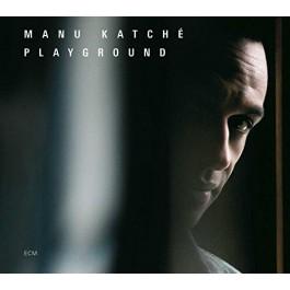 Manu Katche Playground CD