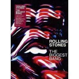 Rolling Stones Biggest Bang DVD5