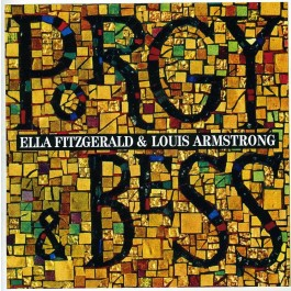 Ella Fitzgerald Louis Armstrong Porgy & Bess Originals CD