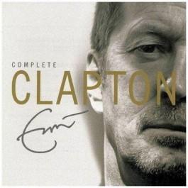Eric Clapton Complete Clapton CD2