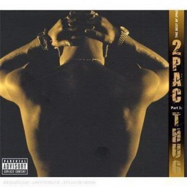 2 Pac Best Of 2 Pac, Part 1 Thug CD