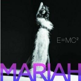 Mariah Carey EMc2 CD