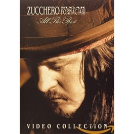 Zucchero All The Best DVD