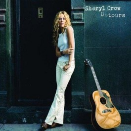 Sheryl Crow Detours CD