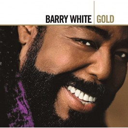 Barry White Gold CD2